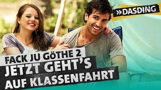 Fack Ju Göhte 2 ist neu im Kino - Jetzt geht