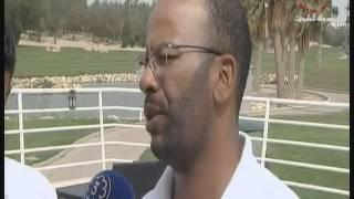 رسالة بطولة الخليج للجولف / الكويت / عبدالله علوان
