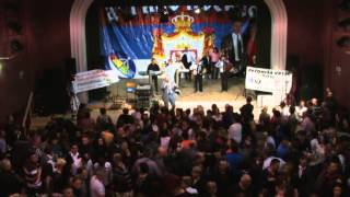 Orkestar Bore Paukovica - Kolo 3 - Dugino poselo Kranj - LIVE - (Tv Duga Plus 2014)