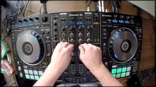 DJ FITME EDM MIX #25 Pioneer DDJ RZ