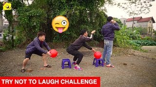 TRY NOT TO LAUGH CHALLENGE 😂 Comedy Videos 2019 - Funny Vines   Episode COMPILATION