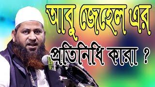 Mawlana Hasan jamil Dhaka. New waj  2018.