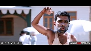 R. Ashwin best bowling of all Time Funny | Ashwin as Kachra | Kohli as Aamir khan | Ind vs Nz