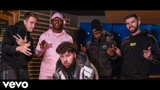 Sidemen - The Gift Ft. S-X (Official Music Video)