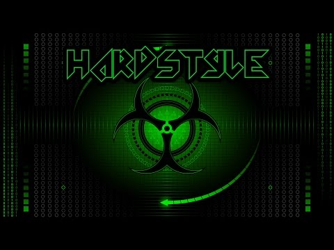 ☣ Hardstyle ☣ Reverse Bass Revolution Bass Boosted HD