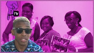 Mindless Behavior Moms! Is Your Mom Mindless? - Mindless Takeover Ep. 57