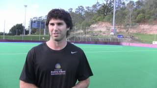 Hockey Queensland Super League