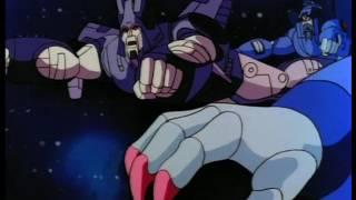 Transformers G1:El Fantasma de Starscream (Parte 1) (Español Desconocido)
