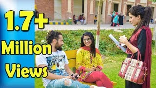 University Ragging, Thug Life, First day at University, Very funny video