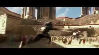 Gods of Egypt Official Trailer 1 (2016) - Gerard Butler, Brenton Thwaites Movie HD