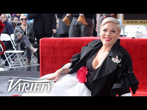Xxx Mp4 P NK Hollywood Walk Of Fame Ceremony Live Stream 3gp Sex