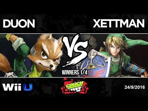 September Ranbat - Duon (Fox) vs Xettman (Link)