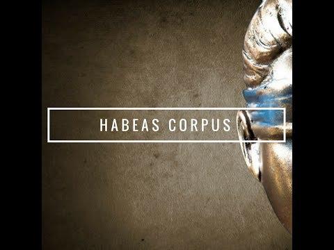 HABEAS CORPUS EX-PRESIDENTE LULA