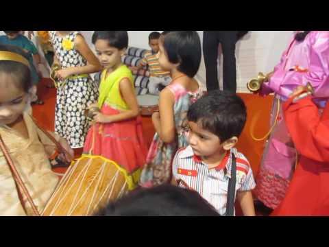 small boys and girls lokmanya aali