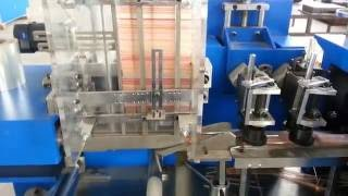 SB42 group packing machine from Nanjing Saiyi Technology Co ,Ltd