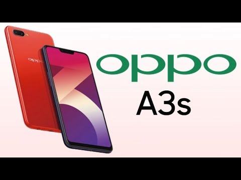 Xxx Mp4 OPPO A3s Notch Display உடன் ஒரு Entry Level Smartphone 3gp Sex