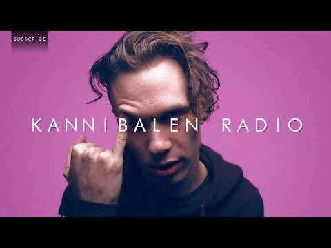 Kannibalen Radio (Ep.102) [Hosted by Lektrique] + Bone N Skin Guest Mix