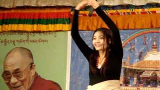 tibetan song   phurbu lhamo