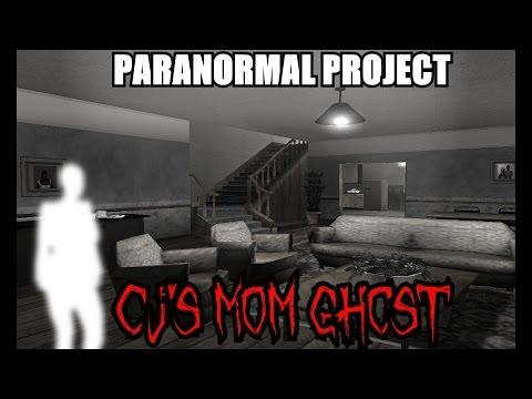 Xxx Mp4 GTA San Andreas Myths CJ S Mom Ghost PARANORMAL PROJECT 26 3gp Sex