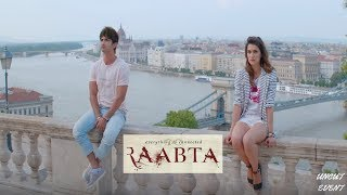 Raabta Full Movie Promotion video | Sushant Singh Rajput, Kriti Sanon