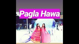 NSU Silver Jubilee Dance on Pagla Hawa