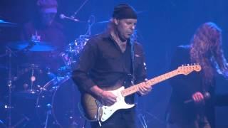 """Vargas Blues Band: """"Keep on lovin´my Baby"""" (Jr. Wells). Teatro Coliseo. 26-09-14."""