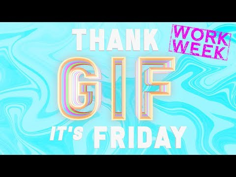 TGIF: Caught on Facebook or Hit 'Reply All' at Work? These GIFs Are for You!