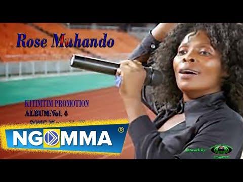 Xxx Mp4 ROSE MUHANDO MWAMBI E MWAMBIE Official Audio 3gp Sex