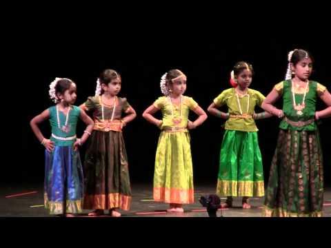Tamil School Annual Day Program 2011