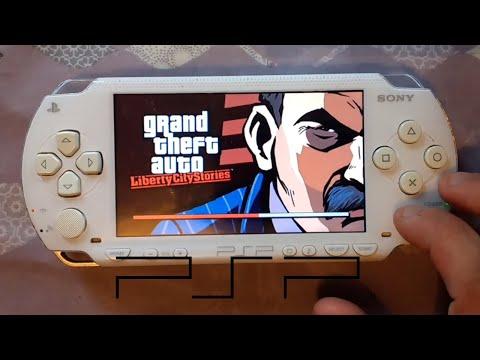 Xxx Mp4 Sony PSP Loading Time Comparison Memory Card Vs UMD Grand Theft Auto Liberty City Stories 3gp Sex