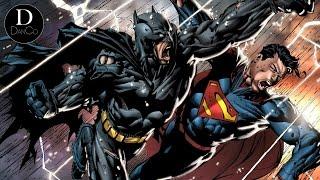 12 Heroes That Batman Has Beaten