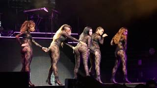 Nicki Minaj best and hotest live performance HD , objasnila hot and sexy