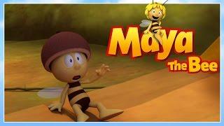 Maya the bee - Episode 72 - The runaway bee