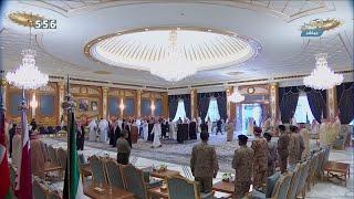 استمرار حملات الكراهية ضد قطر تزامنا مع القمة الخليجية