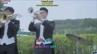المسلسل الكوري ملكة جمال كورية الحلقة 1