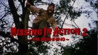 Missing in Action 2: The Beginning (1985) - Official Trailer | HQ | Chuck Norris