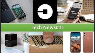 iPhone8,Samsung Galaxy Note8,Swipe Neo Power   Tech News#11