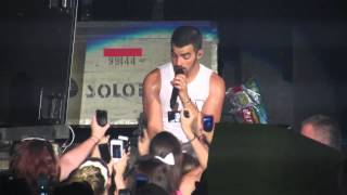 Jonas Brothers - See No More - Live
