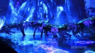 AVATAR - Pandora ' s Tribute