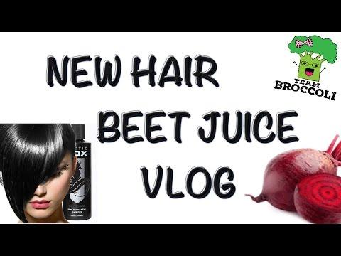 Xxx Mp4 New Hair Beet Juice VLOG Ep 895 3gp Sex