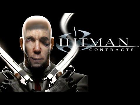 Xxx Mp4 A BROKEN HITMAN Hitman Contracts Gameplay Part 1 3gp Sex