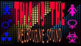 This is the Melbourne sound 2014