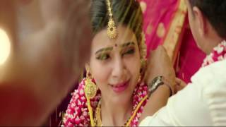 Theri- En Jeevan Official Song HD 2000 Pc Quality