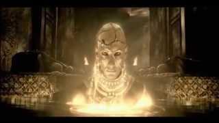 Xerxes Journey To God King