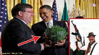 أغرب الهدايا الدبلوماسية التي قُدمت لرؤساء العالم  | هدية صدام هى الأغرب !!