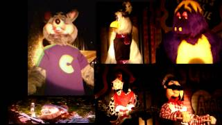 Chuck E. Cheese's January 2014 Show Segment 2