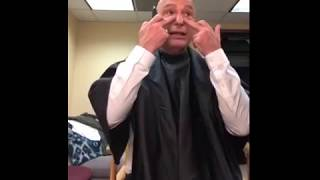 Howie Mandel: How To Remove Your Nasal Hair Before The Live Shows | America