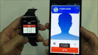 Frewico Bluetooth Smart Watch for Android Mobile review and how to install Smartwatch Helper App