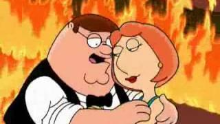 Family Guy- Season 1 Episode 4 (Part 3)