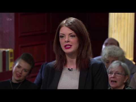 Ellis Withdrew Money From Her Trust in a Very Irregular Way   Judge Rinder